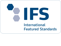 IFS international Featured Standar